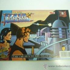 Cómics: FLASH GORDON Nº 46 EDICION HISTORICA EDICIONES B TEBEOS SA 1988 E5. Lote 34154285