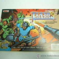 Cómics: FLASH GORDON Nº 18 EDICION HISTORICA EDICIONES B TEBEOS SA 1988 E5. Lote 34159292