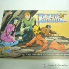 Cómics: FLASH GORDON Nº 14 EDICION HISTORICA EDICIONES B TEBEOS SA 1988 E5. Lote 34159369