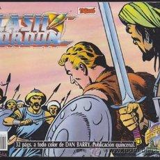 Cómics: FLASH GORDON 40, DAN BARRY - EDICION HISTORICA TEBEOS EDICIONES B. Lote 34720192