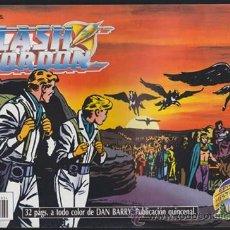 Cómics: FLASH GORDON 34, DAN BARRY - EDICION HISTORICA TEBEOS EDICIONES B. Lote 34720196
