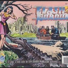 Cómics: FLASH GORDON 32, DAN BARRY - EDICION HISTORICA TEBEOS EDICIONES B. Lote 34720201