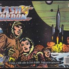 Cómics: FLASH GORDON 20, DAN BARRY - EDICION HISTORICA TEBEOS EDICIONES B. Lote 34720235