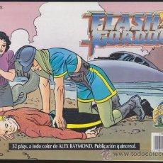 Cómics: FLASH GORDON 17, ALEX RAYMOND - EDICION HISTORICA TEBEOS EDICIONES B. Lote 34720249