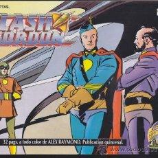 Cómics: FLASH GORDON 13, ALEX RAYMOND - EDICION HISTORICA TEBEOS EDICIONES B. Lote 34720257
