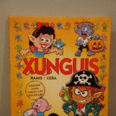 Cómics: XUNGUIS. EDICIÓN PARA TODOS LOS BOLSILLOS. EDICIONES B. Lote 34748153