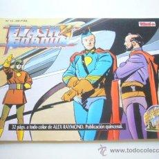 Cómics: FLASH GORDON Nº 13 EDICION HISTORICA 36 PAGINAS COLOR 21X30 CM EDICIONES B 1988 E3X3. Lote 34991195