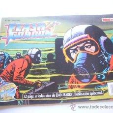 Cómics: FLASH GORDON Nº 24 EDICION HISTORICA 36 PAGINAS COLOR 21X30 CM EDICIONES B 1988 E3X3. Lote 34991698