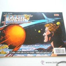 Cómics: FLASH GORDON Nº 27 EDICION HISTORICA 36 PAGINAS COLOR 21X30 CM EDICIONES B 1988 E3. Lote 34999992