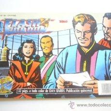Cómics: FLASH GORDON Nº 48 EDICION HISTORICA 21X30 CM EDICIONES B 1988 E11X1. Lote 35016774
