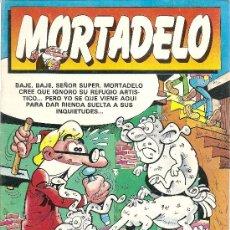 Cómics: MORTADELO Nº 2 EDICIONES B. Lote 35072118
