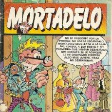 Cómics: MORTADELO Nº 1 EDICIONES B. Lote 35072133