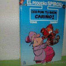 Cómics: EL PEQUEÑO SPIROU Nº 4. Lote 35361259