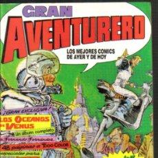 Cómics: GRAN AVENTURERO Nº 5. DRAGON COMICS, EDICIONES B.. Lote 35390133