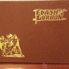 Cómics: FLASH GORDON. EDICIONES B.1991. TOMO III. . Lote 35492111