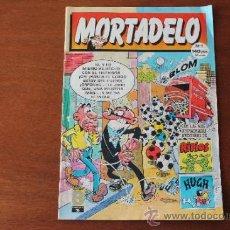 Cómics: MORTADELO Nº 4, ED.B . Lote 35543441