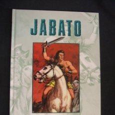 Cómics: JABATO - TOMO 1 - VICTOR MORA - F. DARNIS - EDICIONES B - . Lote 35533753