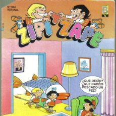 Comics: ZIPI Y ZAPE Nº 184. Lote 35552601