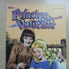 Cómics: PRINCIPE VALIENTE EDICION HISTORICA #18 (TEBEOS SA). Lote 35638275