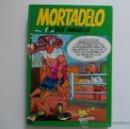 Cómics: MORTADELO Y SUS AMIGOS-MORTADELO SUPER-ZIPI ZAPE SUPER-SUPER LOPEZ-. Lote 35948917