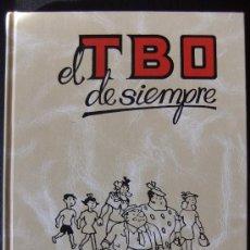 Cómics: EL T.B.O DE SIEMPRE TOMO Nº 6. Lote 36691630