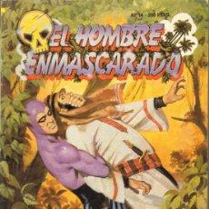 Cómics: TEBEOS-COMICS GOYO - HOMBRE ENMASCARADO - Nº 14 - PHANTOM - NUEVAS AVENTURAS - 1ª EDICION *EE99. Lote 36948861