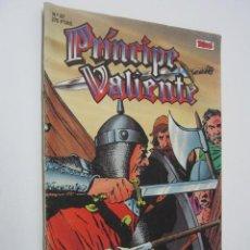 Cómics: PRINCIPE VALIENTE 57. Lote 36962209