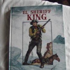 Cómics: EL SHERIFF KING Nº 2 / EDICIONES B. Lote 37160321
