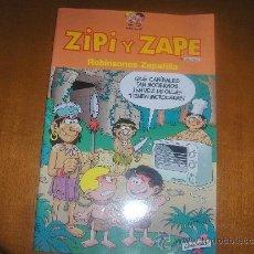 Cómics: ZIPI Y ZAPE ROBINSONES ZAPATILLA - EDICIONES B - CERA Y RAMIS . Lote 37283487