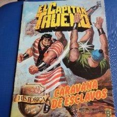 Cómics: EL CAPITAN TRUENO EDICION HISTORICA NUM. 115 . Lote 37473265