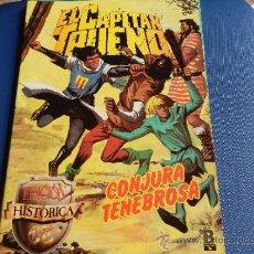 Cómics: EL CAPITAN TRUENO EDICION HISTORICA NUM. 118. Lote 37473285