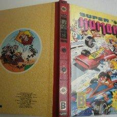 Comics : SUPER HUMOR - Nº 15 - EDICIONES B - 5ª EDICION MAYO 1987. Lote 37783563
