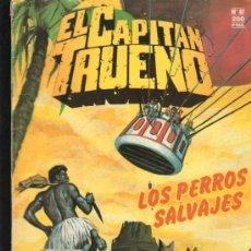 Cómics: EL CAPITAN TRUENO. Nº 87. EDICIONES B, GRUPO Z.. Lote 37930201