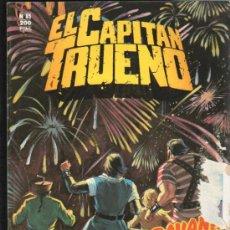 Cómics: EL CAPITAN TRUENO. Nº 85. EDICIONES B, GRUPO Z.. Lote 37930211