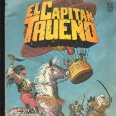 Cómics: EL CAPITAN TRUENO. Nº 67. EDICIONES B, GRUPO Z.. Lote 37930254