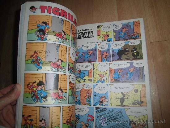 Cómics: NUEVAS GALERIAS DEL HUMOR Nº 19 - Foto 3 - 38407402