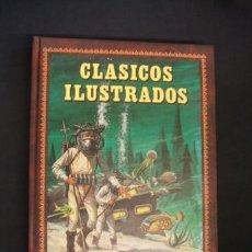 Cómics: CLASICOS ILUSTRADOS - TOMO Nº 2 - EDICIONES B - . Lote 38466348