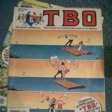 Cómics: TBO Nº 42. Lote 38647633