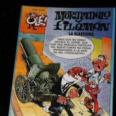 Cómics: MORTADELO Y FILEMON 39 COLECCION OLE EDICIONES B. Lote 39319682