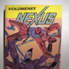 Cómics: NEXUS. Lote 39843230