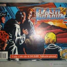 Cómics: FLASH GORDON Nº 26 EDICIÓN HISTORICA. Lote 40074679