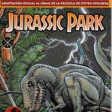 Cómics: JURASSIC PARK # 3 (EDICIONES B,1993) - GIL KANE - GEORGE PEREZ. Lote 73622606