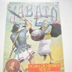 Comics : EL JABATO Nº 37 EDICION HISTORICA EDICIONES B. E10X2. Lote 40246436