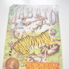 Comics : EL JABATO Nº 44 EDICION HISTORICA EDICIONES B. E10X2. Lote 40246448