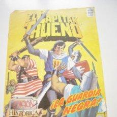 Comics : CAPITAN TRUENO Nº 28 EDICION HISTORICA EDICIONES B E10X2. Lote 40246322
