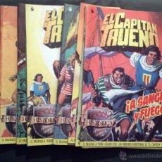 Cómics: EL CAPITAN TRUENO EDICION HISTORICA LOTE Nº. 1 AL 20 (EDICIONES B) - 1987. Lote 40488842