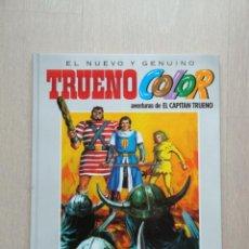 Cómics: TRUENO COLOR N° 9. ¡LA HORDA DE KARIM! , DE VÍCTOR MORA Y AMBRÓS. Lote 40650099