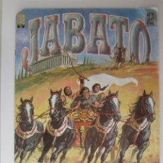 Cómics: JABATO Nº 7. EDICIONES B. Lote 40754338
