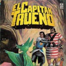 Cómics: EL CAPITÁN TRUENO. EDICIÓN HISTÓRICA. Nº 86. Lote 58106829