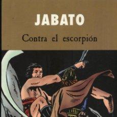 Cómics: JABATO - CONTRA EL ESCORPIÓN - EDICIONES B. 2003. Lote 41012461